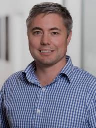 Matthew Wilson, Director, Pimas Gale