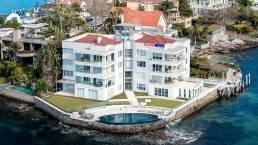Pimas Gale award winning Apartment project