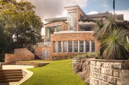 Hunters Hill award winning home by Pimas Gale
